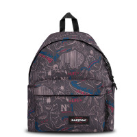Eastpak Padded Pak'r Rugzak West Blue