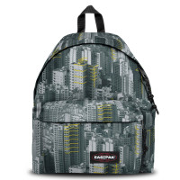 Eastpak Padded Pak'r Rugzak Urban Yellow