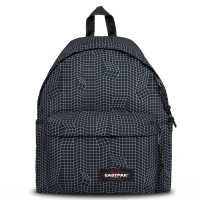 Eastpak Padded Pak'r Rugzak Black Dance