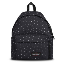 Eastpak Padded Pak'r Rugzak Black Arrow