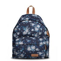 Eastpak Padded Pak'r Rugzak Flower Bleach