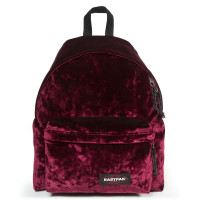 Eastpak Padded Pak'r Rugzak Crushed Merlot