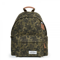 Eastpak Padded Pak'r Rugzak Opgrade Camo