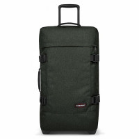 Eastpak Tranverz M Trolley Crafty Moss TSA