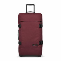Eastpak Tranverz M Trolley Crafty Wine TSA