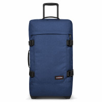 Eastpak Tranverz M Trolley Crafty Blue TSA