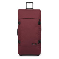 Eastpak Tranverz L Trolley Crafty Wine TSA