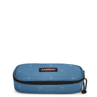 Eastpak Oval Etui Blue Wait