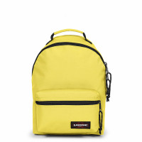 Eastpak Orbit Women Mini Rugtas Beachy Yellow