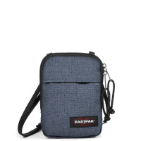 Eastpak Buddy Schoudertas Crafty Jeans