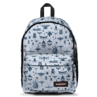 Eastpak Out Of Office Rugzak Bugged Light