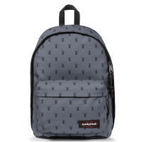 Eastpak Out Of Office Rugzak Bugged Grey
