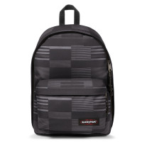 Eastpak Out Of Office Rugzak Startan Black