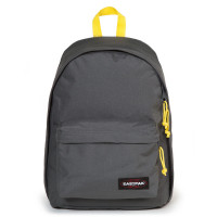 Eastpak Out Of Office Rugzak Grey-Yellow