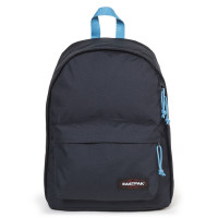 Eastpak Out Of Office Rugzak Navy-Aqua