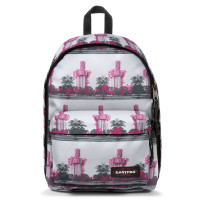 Eastpak Out Of Office Rugzak Urban Pink