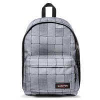 Eastpak Out Of Office Rugzak Cracked White