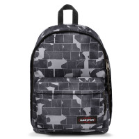 Eastpak Out Of Office Rugzak Cracked Dark