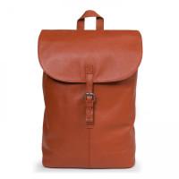 Eastpak Ciera Rugzak Cognac Leather