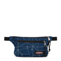 Eastpak Talky Heuptas Cracked Blue