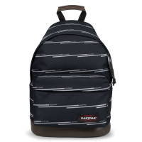 Eastpak Wyoming Rugzak Chatty Lines