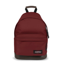 Eastpak Wyoming Rugzak Brave Burgundy