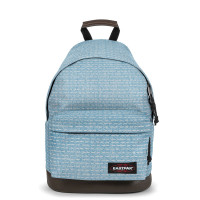 Eastpak Wyoming Rugzak Stitch Line
