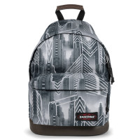 Eastpak Wyoming Rugzak Urban White