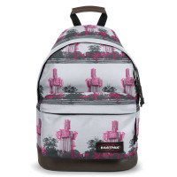 Eastpak Wyoming Rugzak Urban Pink