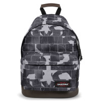 Eastpak Wyoming Rugzak Cracked Dark