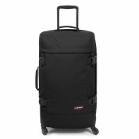 Eastpak Trans4 M Trolley Black TSA