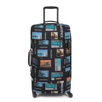 Eastpak Trans4 M Trolley Pix Color TSA