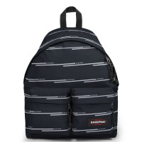 Eastpak Padded Doubl'r Rugzak Chatty Lines