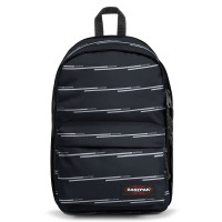 Eastpak Back To Work Rugzak Chatty Lines