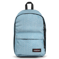 Eastpak Back To Work Rugzak Stitch Line