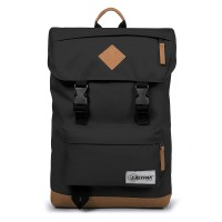 Eastpak Rowlo Rugzak Into Black