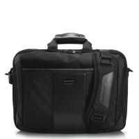 "Everki Versa Premium Laptop Briefcase 16"" Black"