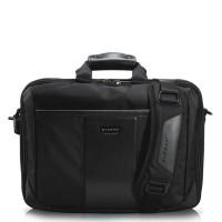 "Everki Versa Premium Laptop Briefcase 16"" Black"