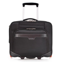 "Everki Journey Laptop Trolley 11-16"" Black"