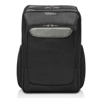 "Everki Advance Laptop Backpack 15.6"" Black"
