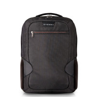 "Everki Studio Laptop Backpack 14.1"" MacBook Pro 15"" Black"