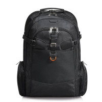 "Everki Titan Laptop Backpack 18.4"" Black"