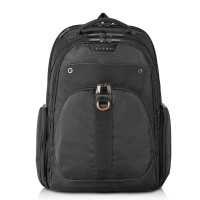 "Everki Atlas Laptop Backpack 13-17.3"" Black"