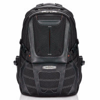 "Everki Concept Two Premium Laptop Backpack 17.3"" Black"