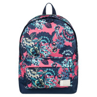 Roxy Sugar Baby Backpack Rouge Red Mahna Mahna