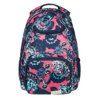 Roxy Shadow Swell Backpack Rouge Red Mahna Mahna