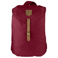 FjallRaven Greenland Backpack Small Redwood