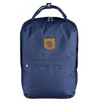 FjallRaven Greenland Zip Backpack Large Deep Blue