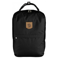 FjallRaven Greenland Zip Backpack Large Black