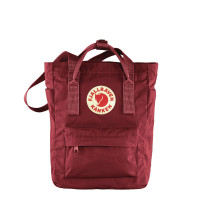 FjallRaven Kanken Totepack Mini Ox Red
